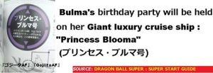 PrincessBulma